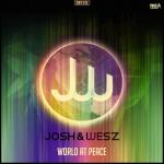 Cover: Josh & Wesz - World At Peace
