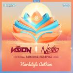 Cover: The Vision - Alive (Official Sunrise Festival 2015 Hardstyle Anthem)