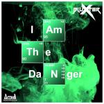 Cover: Bluxter - I Am The Danger