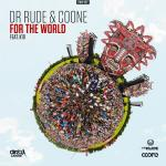 Cover: Dr. Rude - For The World