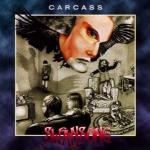 Cover: Carcass - Black Star