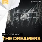 Cover: Marlo - The Dreamers