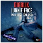 Cover:  - Junkie Face