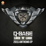 Cover: Audiofreq - Lock And Load (Q-Base 2015 Open Air Anthem)