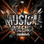Cover: DJ Juanma - Musical Violence