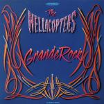 Cover: The Hellacopters - Alright Already Now