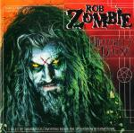 Cover: Rob Zombie - Dragula