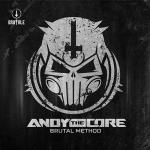 Cover: Andy The Core - Dopeness