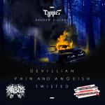 Cover: DJIPE - Devillian