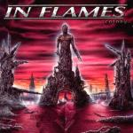 Cover: In Flames - The New Word