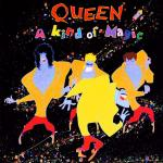 Cover: Queen - A Kind Of Magic