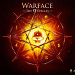 Cover: Warface - The Violent Storm