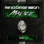 Cover: Mind Dimension & Malice - Demons