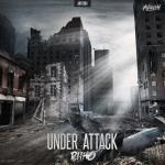 Cover: Riiho - Under Attack