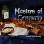 Cover: Masters of Ceremony - So Fucking What