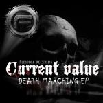 Cover: Current Value - Death Marching