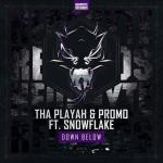 Cover: Tha Playah & Promo Feat. Snowflake - Down Below