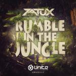 Cover: Zatox - Rumble In The Jungle