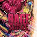 Cover:  - Rage