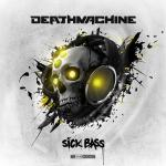 Cover: Deathmachine - Lost Light