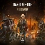 Cover: Ran-D - Firestarter