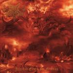 Cover: Dark Funeral - The End Of Human Race