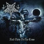 Cover: Dark Funeral - Temple Of Ahriman
