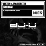 Cover: MC Heretik - Infernal
