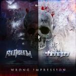 Cover: Titan - Wrong Impression
