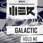 Cover: Galactic - Hold Me