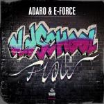 Cover: E-Force - Oldschool Flow
