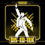 Cover: Tatanka - DIS-CO-TEK