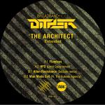Cover: Dither - Alien Resistance (Sei2ure Remix)