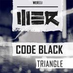 Cover: Code Black - Triangle