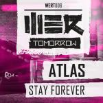Cover: Atlas - Stay Forever