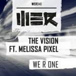 Cover: The Vision - We R One