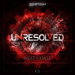 Cover: Unresolved - West Coast