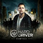 Cover: Hard Driver - Rampage