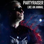 Cover: Partyraiser - From The Westcoast