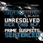 Cover: Prime Suspects - Sentenced