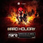 Cover: MC Heretik - Bring The Light (Hard Holiday Anthem 2015)