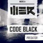 Cover: Code Black - Predator