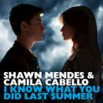 Cover: Camila Cabello - I Know What You Did Last Summer