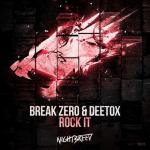Cover: Break Zero & Deetox - Rock It