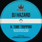 Cover: DJ Hazard - Time Tripping