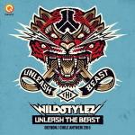 Cover: Wildstylez - Unleash The Beast (Defqon.1 Chile Anthem 2015)