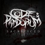 Cover: Code: Pandorum - Sacrificed