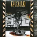 Cover: Dj Dione - This Is My House