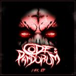 Cover: Code: Pandorum - Covenant
