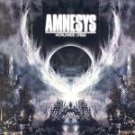 Cover: Amnesys - Catastrophes